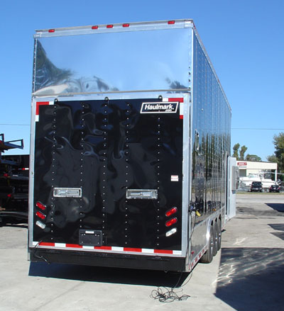 Custom Trailers From Trailer Ranch Cocoa Florida