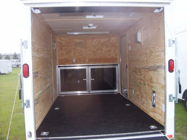Motorcycle Trailers Cargo South Trailers Sales Cargo